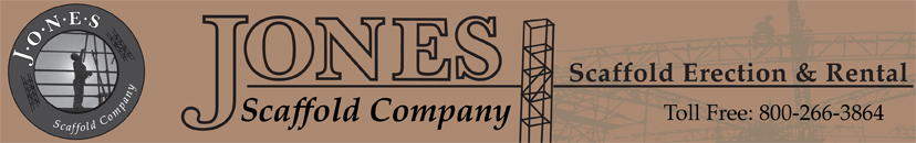 Jones Scaffold Company